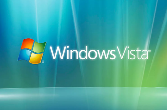 Reset Password in Windows Vista