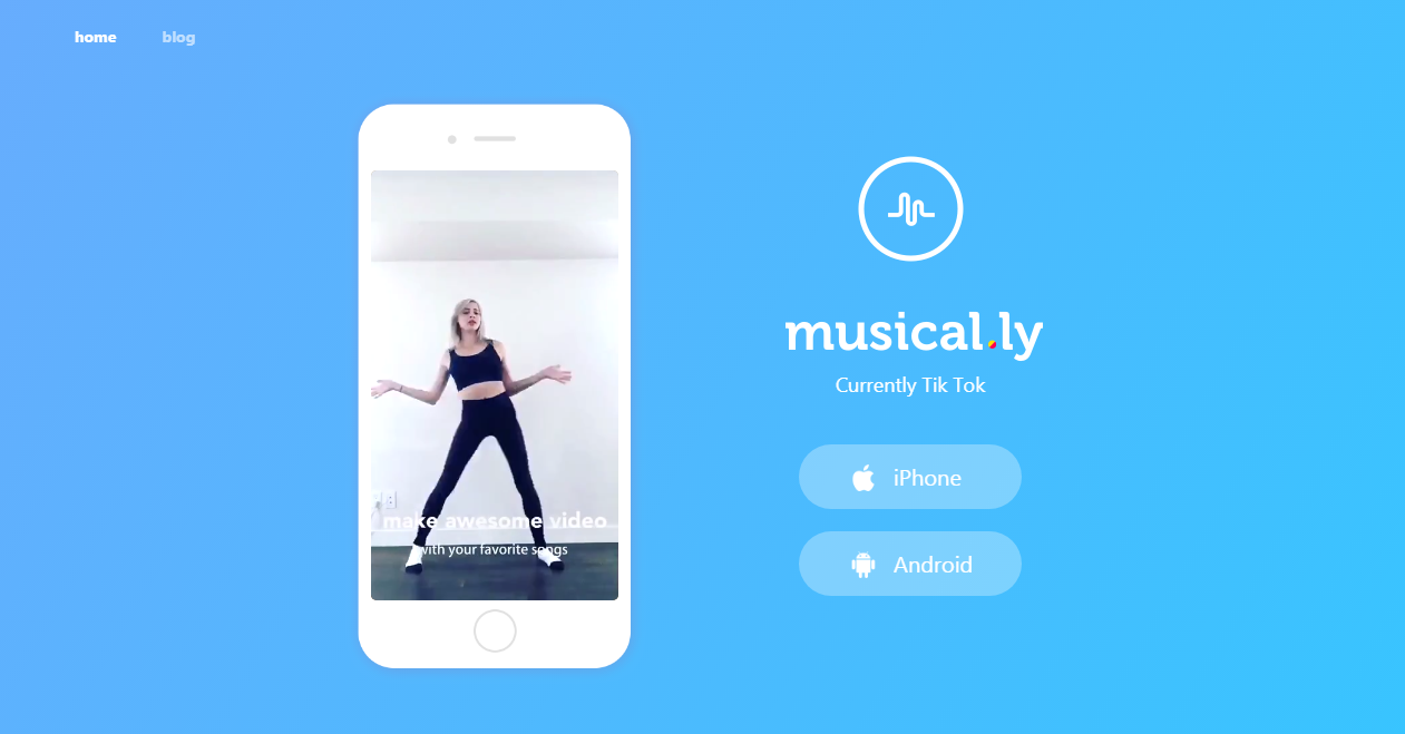Reset Musical.ly Password